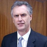 Stephen Hesford MP