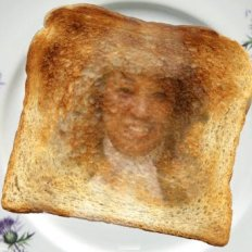 Attorney General is Toast?
