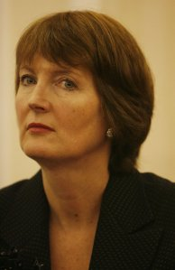 Harriet Harman Leader of the Commons