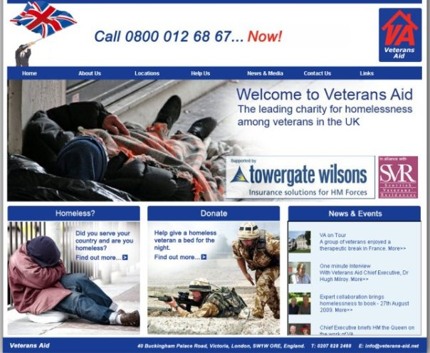 Click the image to visit Veterans Aid