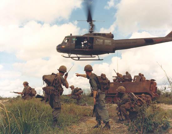Ouzjak 2010. - RW u Gautengu Vietnam-war
