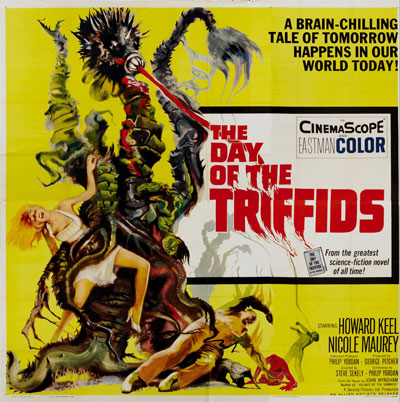 day o the triffids