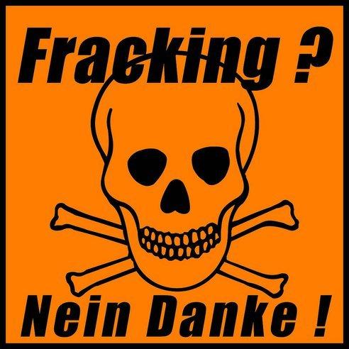 Fracking? Ja bitte