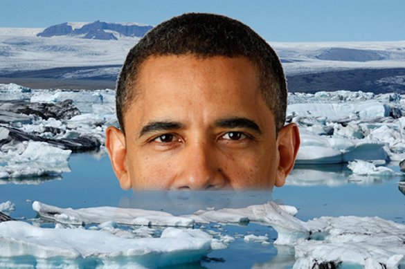 Green NGOs are excited over the possibility that Obama might hold a summit on Climate Change at the White House