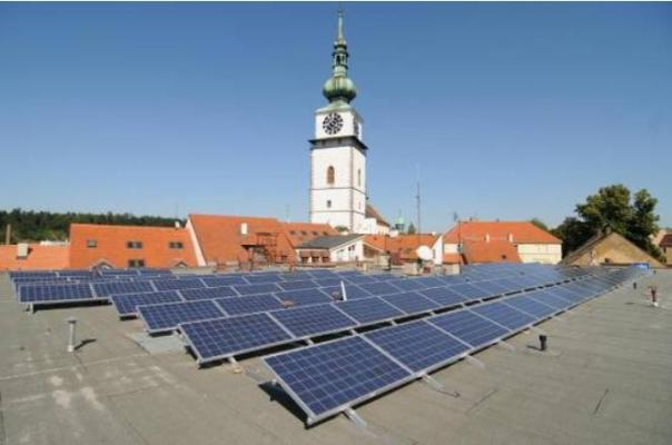 Czech Government has voted to end Green subsidies for solar from the end of 2013