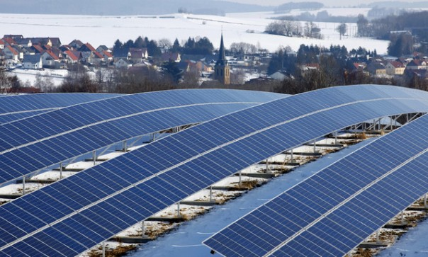 The death knell for German solar has sounded, all Green subsidies for solar will stop no later than 2018.