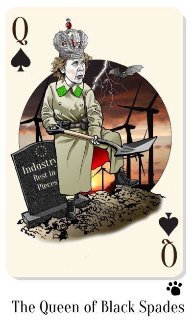 EU Climate Queen Connie Hedegaard is not going to be happy with Poland deciding to build 2 new coal fired power stations to provide reliable and affordable energy.