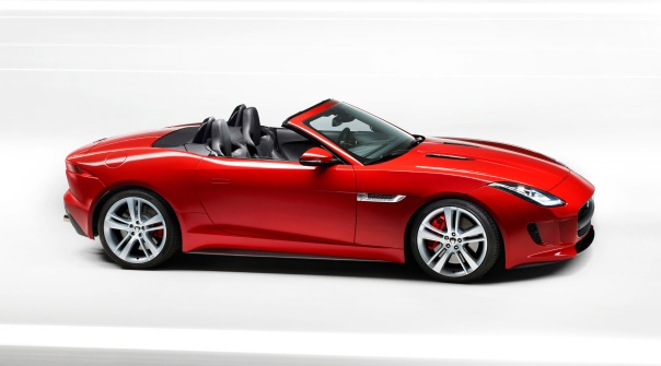 If Britain's Liberal Democratas have their way then cars like this Jaguar F Type will be banned from the roads by 2040.