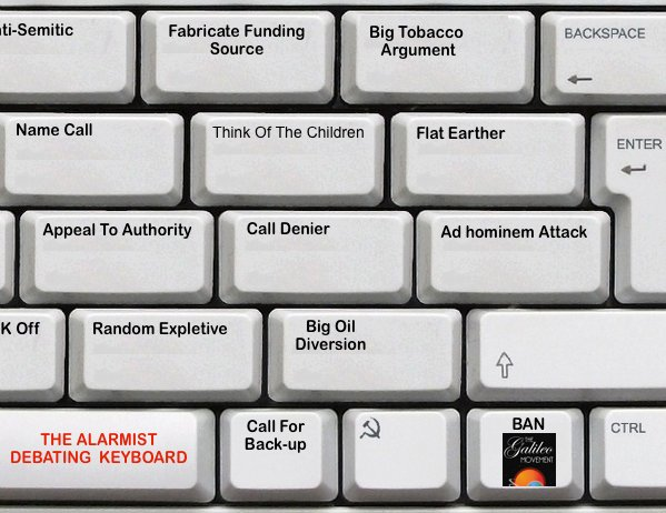 Warming_Alarmist_Debating_Keyboard